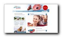 Apotheken- und Gesundheitsmagazin - gesund leben-apotheken.de