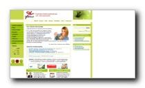 Ernährung - und Gesundheitsportal - DEBInet - ernaehrung.de