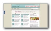 Gesundheits- und Beautyportal mediclife.de