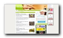 Gesundheitsblog zum Thema Diät - diaet.germanblogs.de