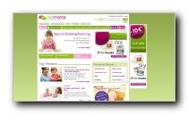 esundheitscommunity und Portal für Frauen und Mütter - NetMoms