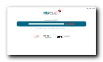 Gesundheitsdatenbank MEDPILOT.de
