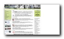 Gesundheitsmagazin mit Medizinnews - durchblick-gesundheit.de