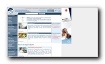 Gesundheitsportal Medinfo.de