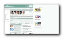 Gesundheitsportal QualiMedic.de