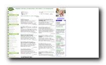 Gesundheitsportal Ratgeber Wellness und Gesundheit