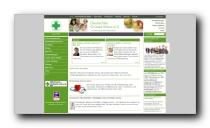 Gesundheitsportal des Deutsches Grünen Kreuz