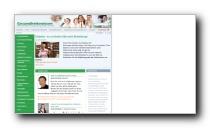 Gesundheitsportal - fid-Gesundheitswissen.de
