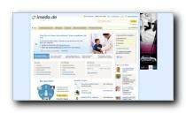 Gesundheitsportal und Arztsuche imedo.de