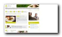 Gesundheitsportal lifeline.de