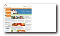 Gesundheitsportal mit dem Schwerpunkt Nichtrauchen - Nichtraucher.de