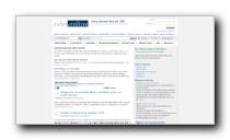 Gesundheitsportal mit Schwerpunkt Zahnmedizin und Zahnarztsuche - zahn-online.de