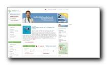 Gesundheitsportal und Ärzteverzeichnis - ArztScout com