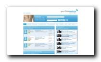 Gesundheitsportal und Arztsuche - yourfirstmedicus.de