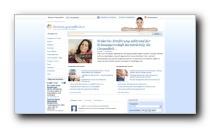 Gesundheitsportal zentrum-gesundheit.eu