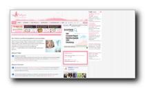 Portal zu Baby, Kindergesundheit, Schwangerschaft - Babynet.de