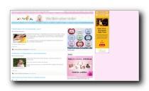 Portal zu Baby, Kindergesundheit, Schwangerschaft - adeba.de
