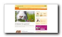 Portal zu Baby, Kindergesundheit, Schwangerschaft - babyclub.de