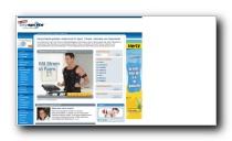 Verzeichnis für Sport, Fitness, Wellness, Gesundheit - citysports.de
