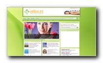 Wellness- und Gesundheitsmagazin Wellness.org