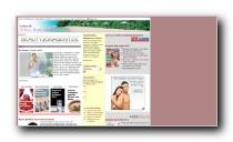 Wellness- und Gesundheitsmagazin redspa.de