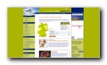 regionales Gesundheitsportal - StadtplanGesundheit.de