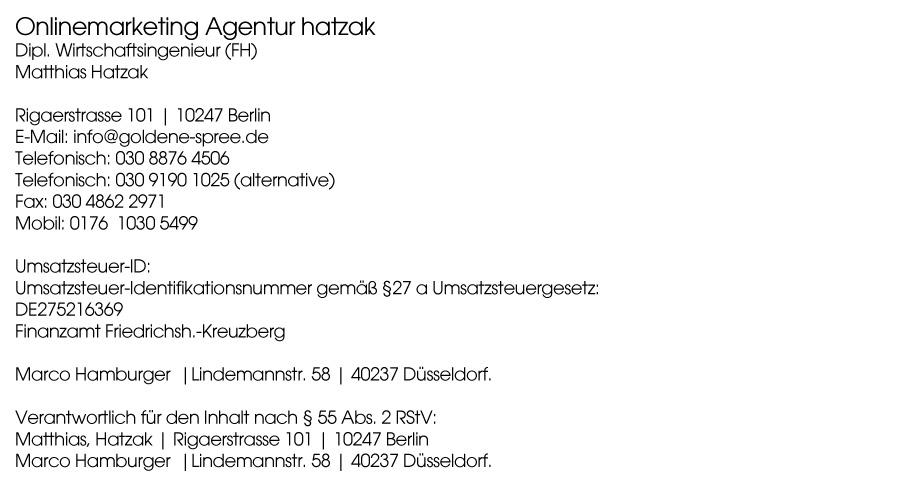 impressum-goldene-spree-agentur-berlin