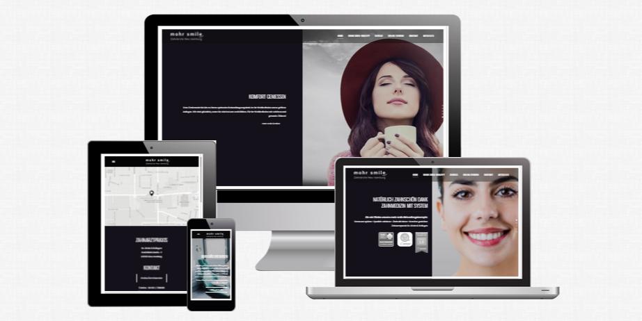 mohr-smile-wordpress-webdesign-agentur