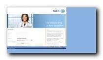 Arztsuche - Hotdoc24.de